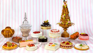 Patisseries